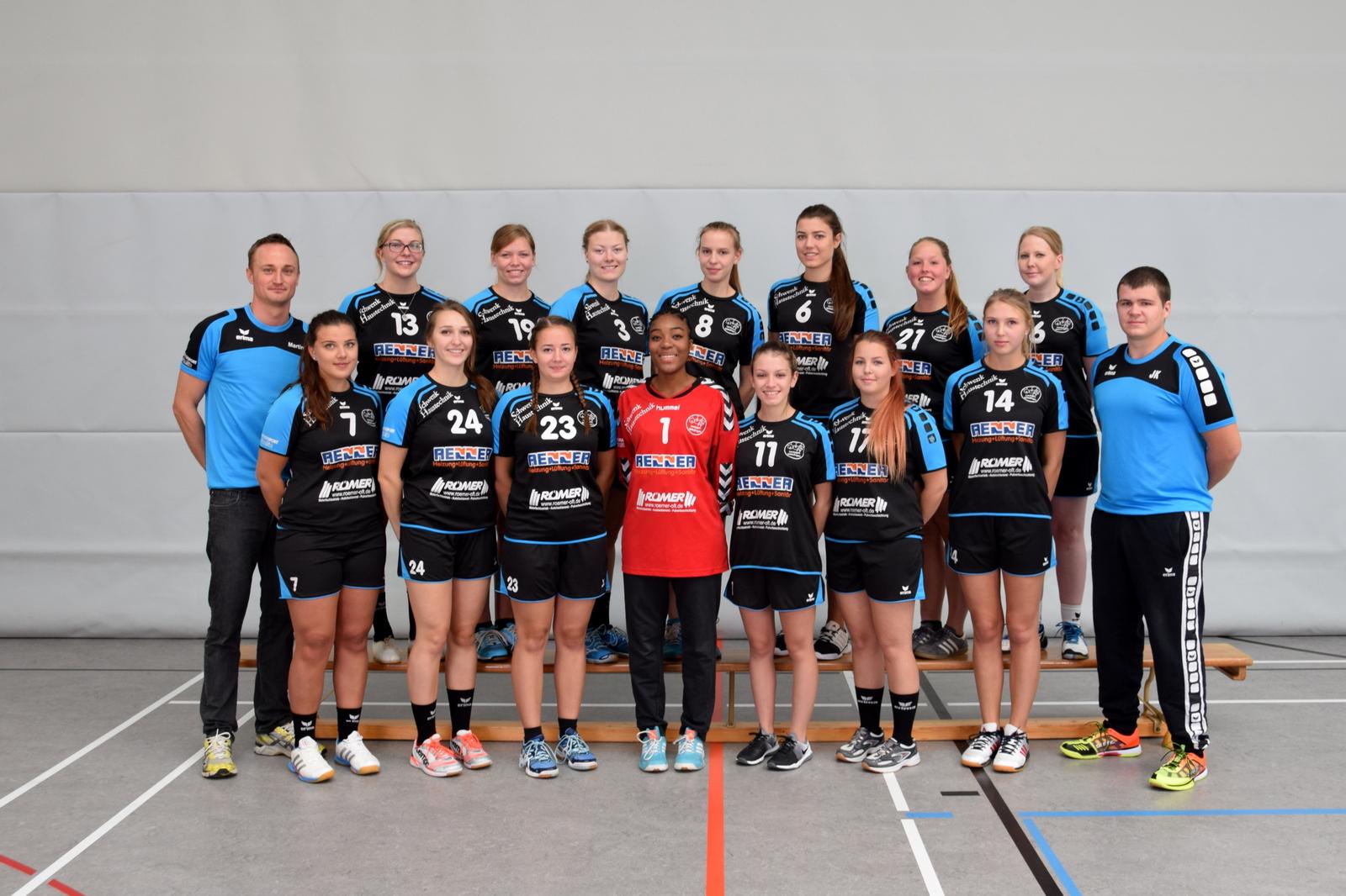 Vorbericht Damen 2 gegen TSV Neu-Ulm